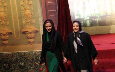 بزرگداشت استاد مهری شیرازی در سی و یکمین جشنواره فیلم فجر